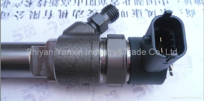 Foton cummins ISF2.8 injector 5258744 BOSCH 0445110376 injector  3