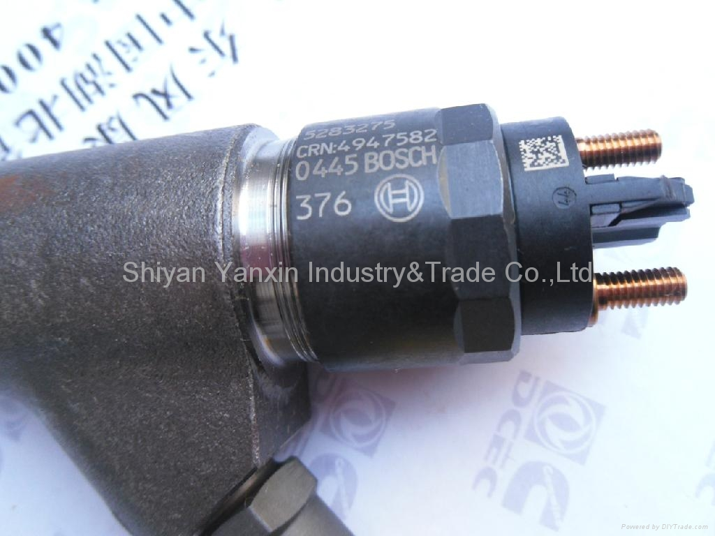 ISF3.8 FOTON Injector 5283275 4