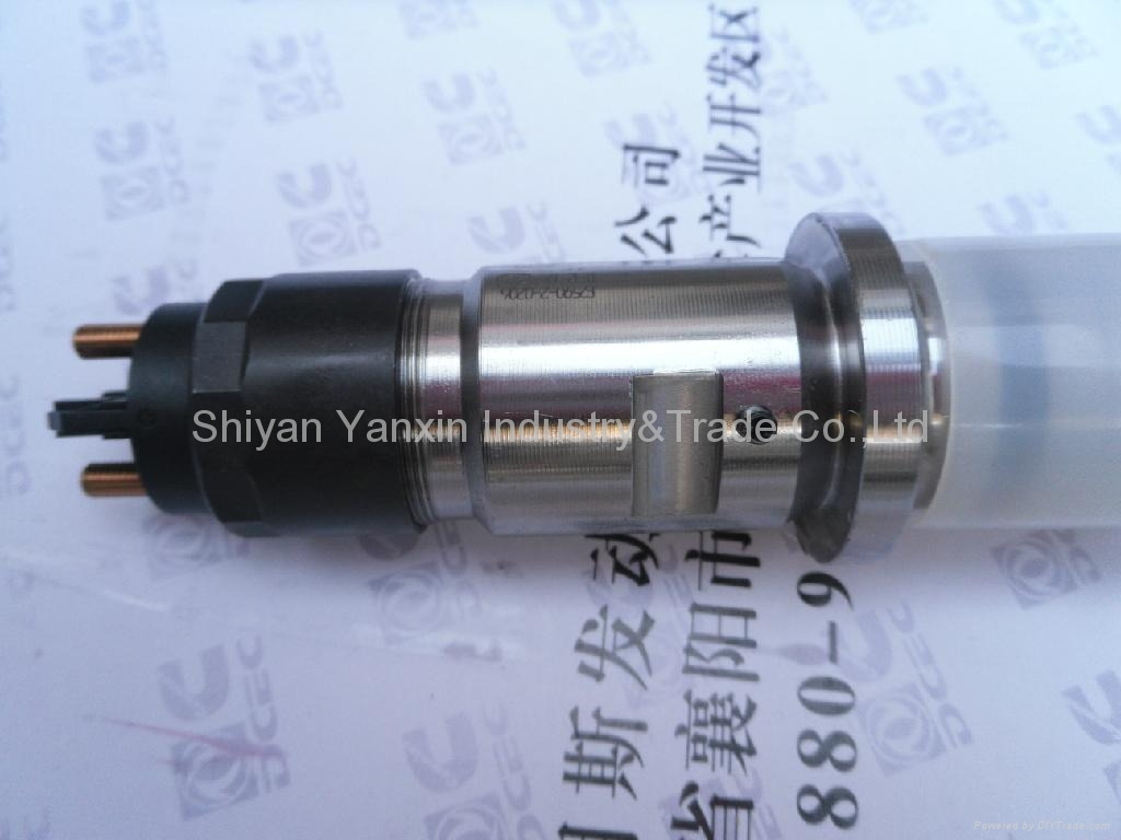 Dongfeng cummins ISLE Injector 5272937 3