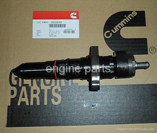CCEC K19 INJECTOR 3609849 1