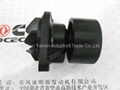 Dongfeng cummins ISde water pump 4891252