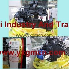 cummins 6BT5.9-C130 diesel engine assembly