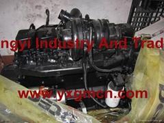 cummins 6BT5.9-C210 auto diesel engine assembly
