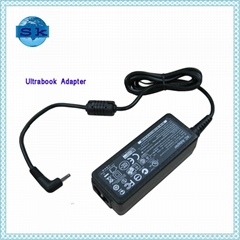 For Samsung AD-4019S Laptop Power Supply AC Adapter Charger 19V 2.1A 40W