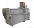 Dog food processing line/dog food