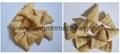 Bugles frying snacks machine/ Bugles