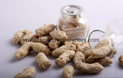 Textured/Isolated Soybean protein making machine/line