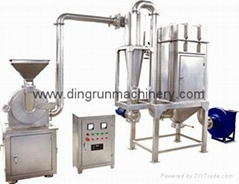 High efficiency corn grinder /Grinding Machines