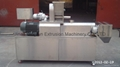 Lab Twin Screw  Food Extruder