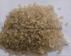 energy saving Artificial rice making machine, Man made rice machines