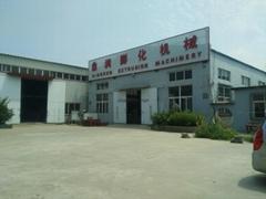 JINAN DINGRUN EXTRUSION MACHINERY CO.,LTD
