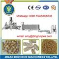 textured soybean protein extruder machine 5