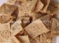textured soybean protein extruder machine 4