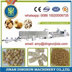 鼎潤大豆拉絲蛋白生產設備 優惠價格 廠家