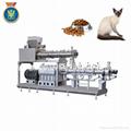Dog food making plant、Dog feed pellet machine