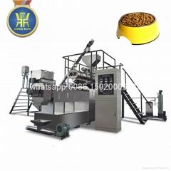 寵物飼料生產設備/膨化食品生產