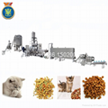 Pet feed production line/Pet feed extruder
