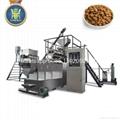 Pet food production line/Pet food extruder/ Animal feed machine