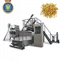 Pet food processing machinery