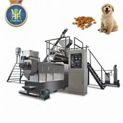 狗糧生產設備