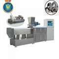 Pet food extruder/animal food machines/Pet feed extruder plant