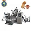 Pet food processing line/pet food processing machine/pet feed machines