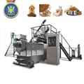 Cat food machinery/cat food processing line/cat food pellet extruder
