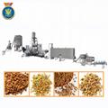 Dog food processing line/dog food machinery/Dog food production line