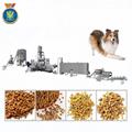 Pet food pellet extruder plant/Animal food extruder equipment