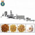 Dog feed pellet machine