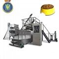 Pet food processing machine