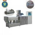 Pet food making machine /dog food extuder machine