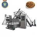 Pet food making machine
