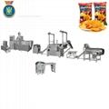 65-III 雙螺杆休閑食品膨化機