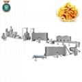 Corn flakes processing machinery