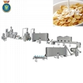 corn flakes making machine,kellogs corn flakes production line