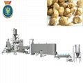soy protein processing equipment