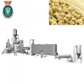 Soya protein food processing line(textured soybean protein processing line)
