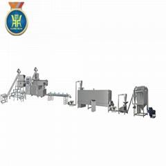 營養米粉加工設備