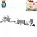 Nutrition powder production line