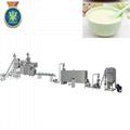 Instant nutrition powder making machine