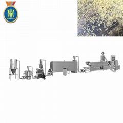 營養大米生產線/加工設備