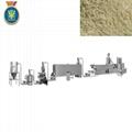 Extrusion rice production line/porcessing line