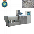 Artificial rice making extruder machine