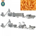 Cheetos snacks food making machine
