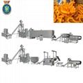玉米粟米條膨化設備 8