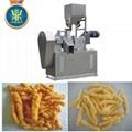 玉米粟米條膨化設備 10