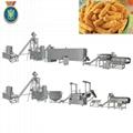 Kurkure Snacks Machine/Cheetos/Corn curls Snack Food Machine