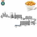 corn flakes machine breakfast cereal corn flakes production line