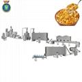 corn flakes machine breakfast cereal corn flakes production line